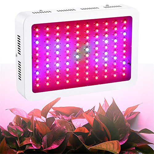 Tdogs LED Grow Light,1000W Full Spectrum Hydro Plant Growing Lights For Medical Plants Veg,Bloom Fruit Pro Indoor Plants Greenhouse Flower Growing by Tdogs