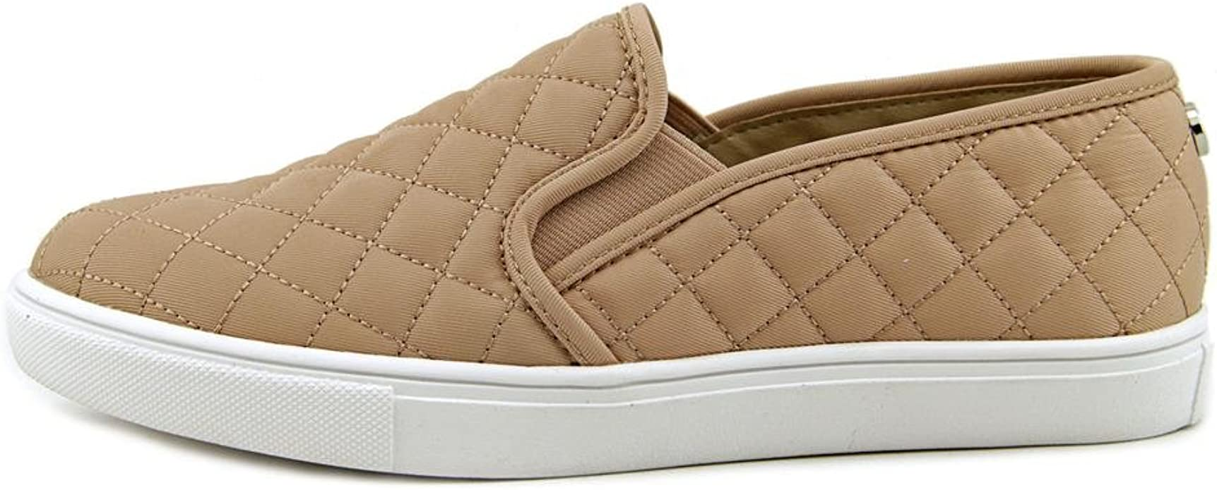 Ecentrcqt Casual Slip On Shoe Pink | Flats