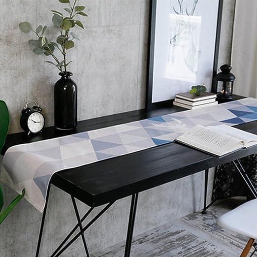 QiangZi Cenas De Cocina De Corredor De Mesa Estilo Nórdico Oso ...