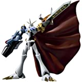 D-arts Omegamon Digimon