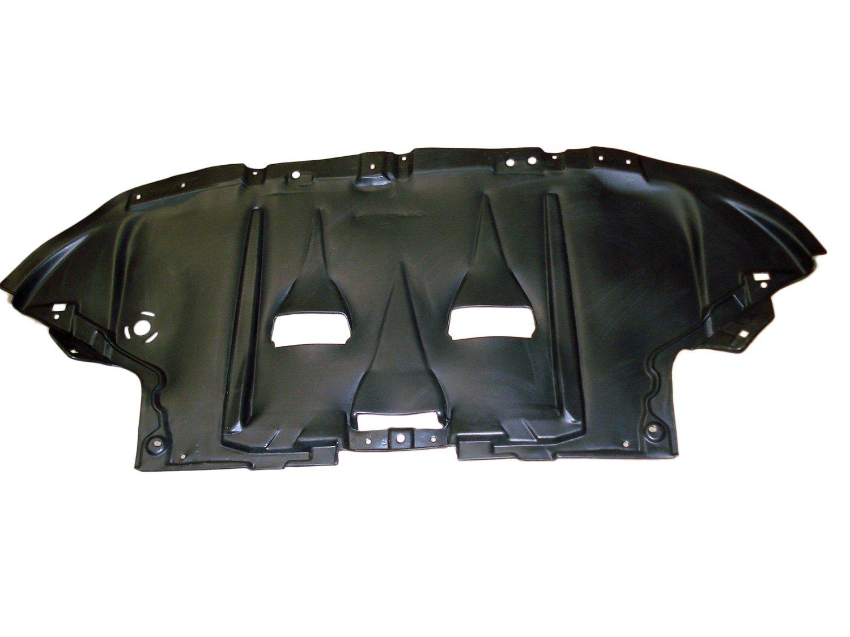 MTC 4940 / 8E0-863-821AL Skid Plate (w/Hardware for Audi/Volkswagen Models)