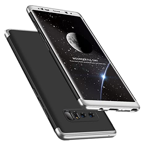 Carcasa Galaxy Note 8,Funda Samsung Galaxy Note 8 360 Grados ...
