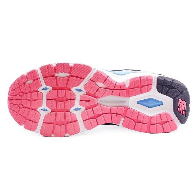 5350aea6ab97c New Balance Women's 880 BB5 Running Shoes Size 10.5 B Blue/Pink: Amazon.ca:  Sports & Outdoors
