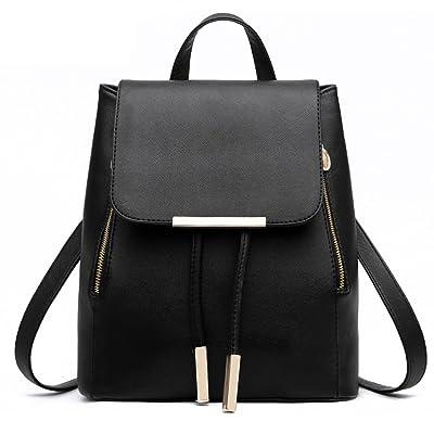 Écolière cartable 2018 nouvelle marée sac à dos féminin mode casual sac à main (couleur bonbon) ZYXCC