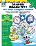 Graphic Organizers That Help Struggling Students, Kelly Gunzenhauwer, 160268071X