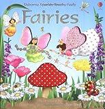 Sparkly Fairies (Touchy-Feely Board Books)