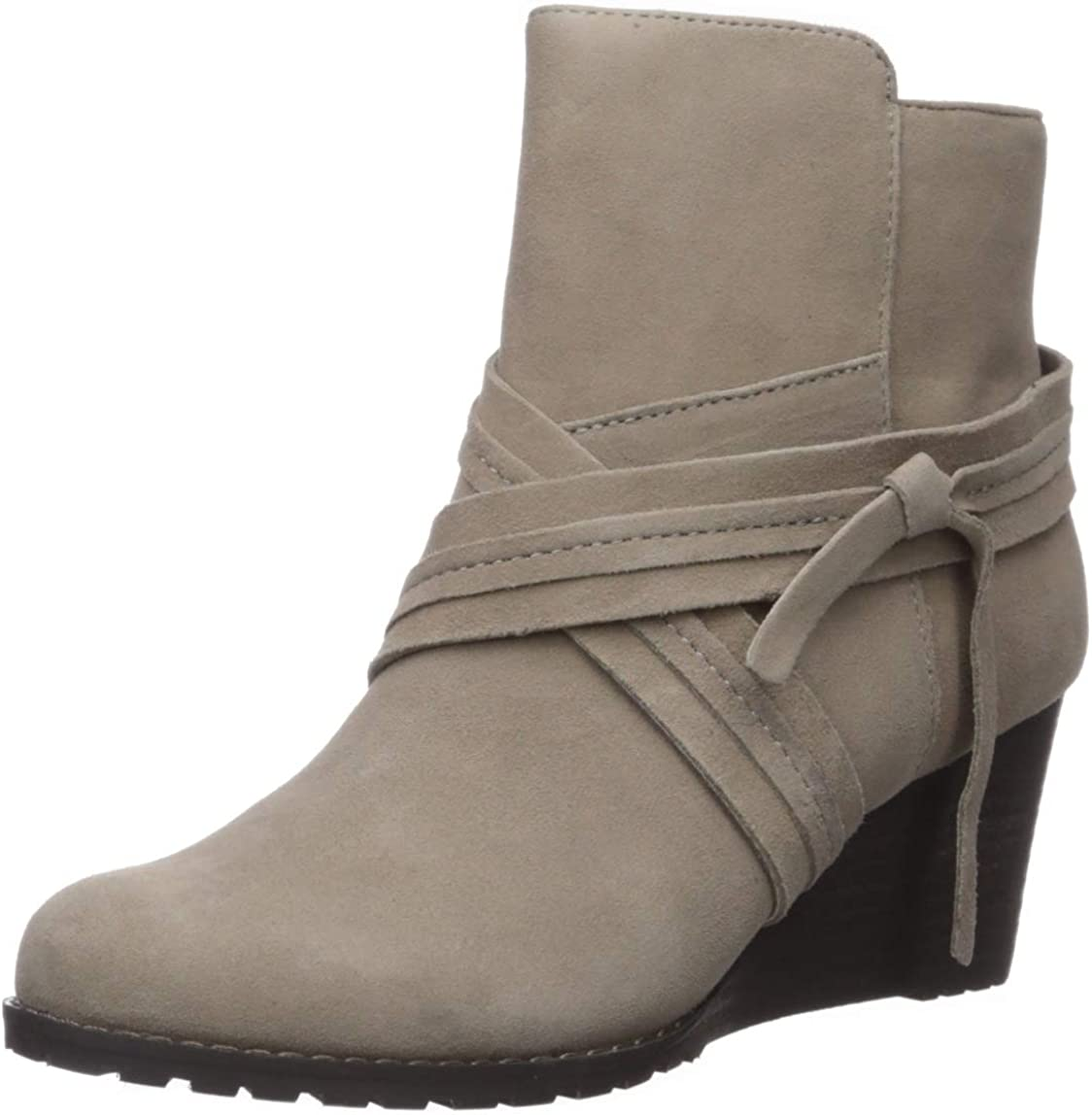 Rockport Special Campaign Women's Hollis Ranking TOP19 Boot Xstrap Ankle