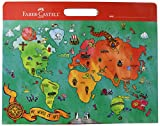 Faber-Castell My World of Art Portfolio for Kids