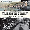 Elizabeth Street Audiobook by Laurie Fabiano Narrated by Angela Dawe