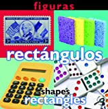 Formas: Rectangulos/Shapes: Rectangles, Esther Sarfatti, 160044752X