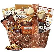 Wine Country Bon Appetit Gift Basket
