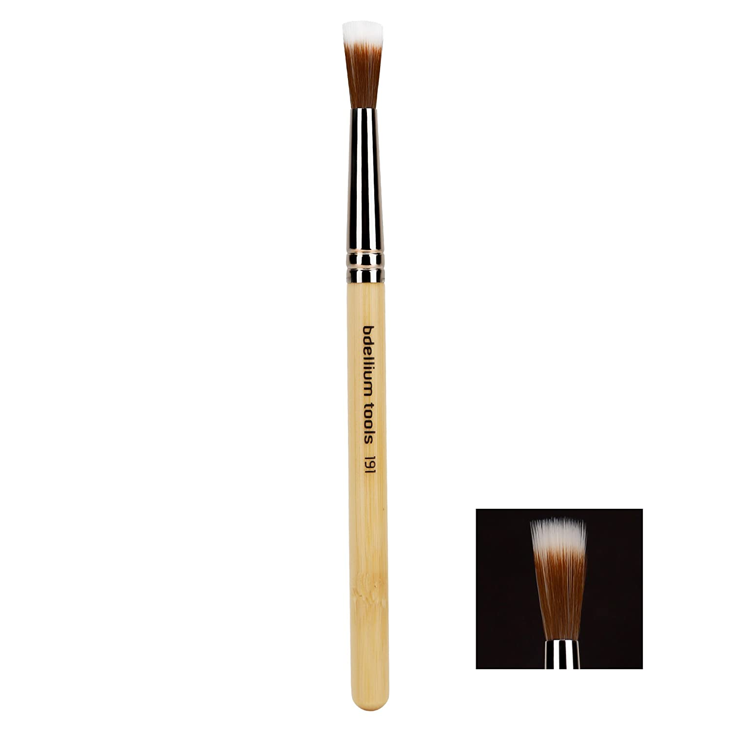 Bdellium Tools Professional Makeup Brush Special Effects SFX Series - Precision Stippling 191