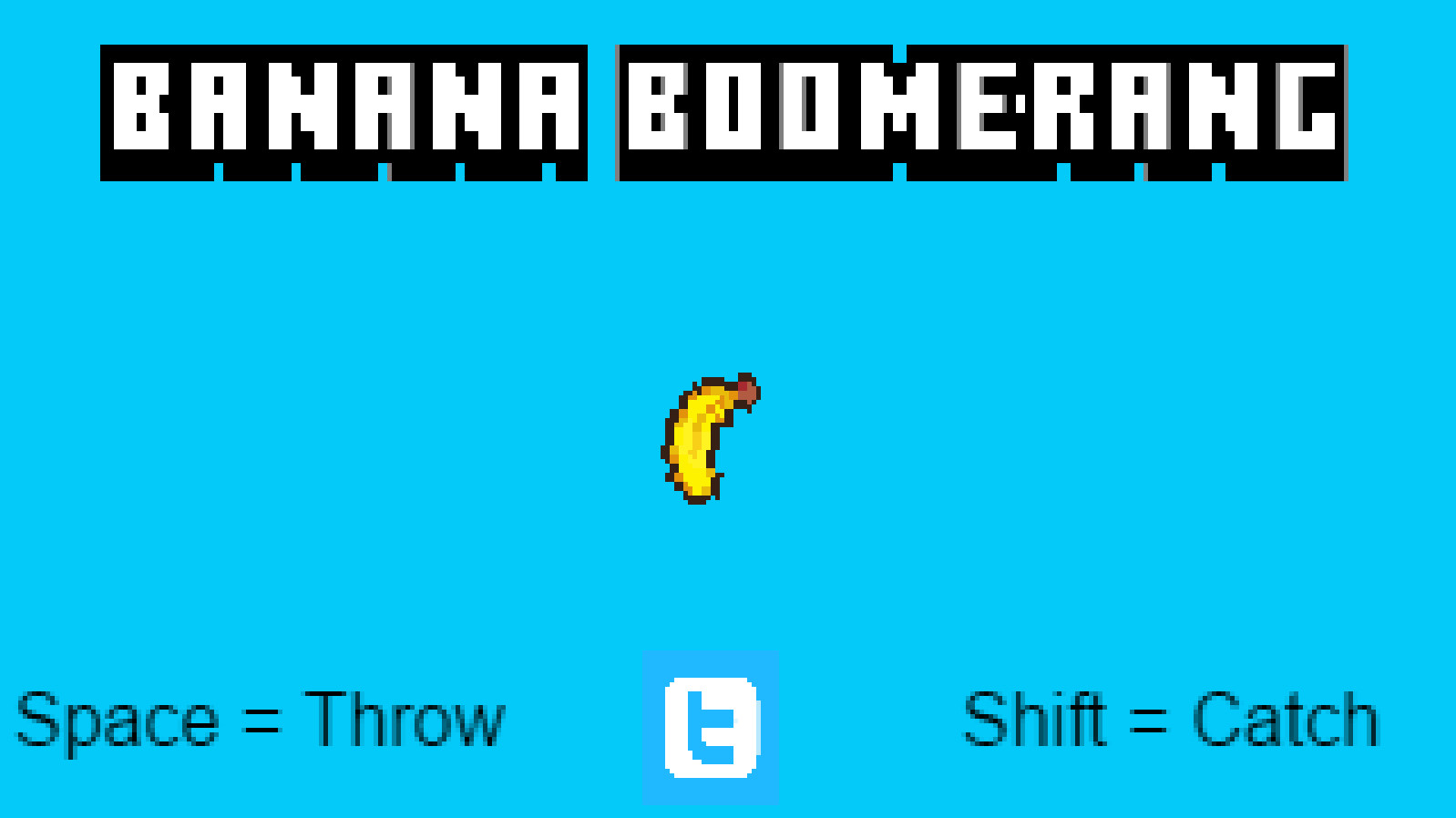 Banana Boomerang [Download]