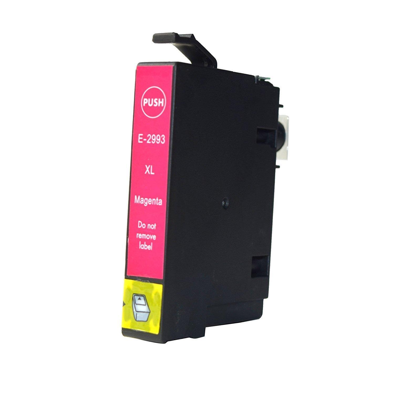 5 x caidi con nuevo Chip actualizado Epson 29 XL Cartuchos de tinta compatible con Epson Expression Home XP-332 XP-335 XP-235 XP-432 XP-435 xp-245 ...