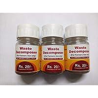 kelp Waste Decomposer (Green) - Pack of 10 Bottle