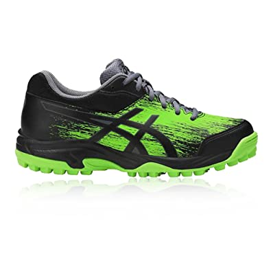 208134f1dd51 ASICS Gel-Lethal Field 3 GS Junior Hockey Shoes  Amazon.co.uk  Shoes ...
