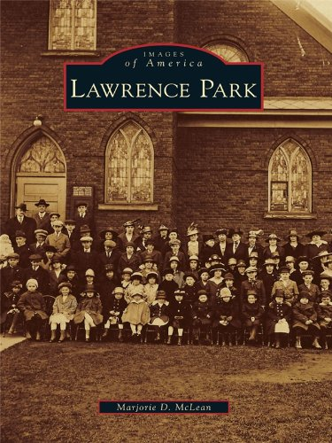 Lawrence Park (Images of America)