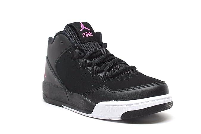 a84e8a764b77d4 NIKE - NIKE Jordan Flight Origin 2 GP Women s High Heel Shoes 718076-009 -  718076-009 - 27  Amazon.co.uk  Shoes   Bags