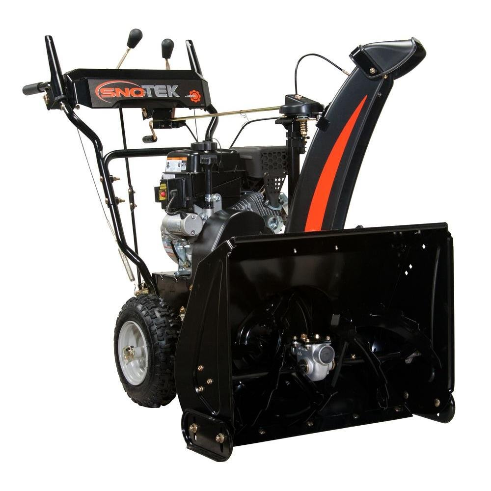 Ariens 24 in. 2-Stage Electric Start Gas Snow Blower