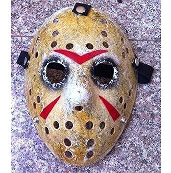 Black Friday Party Halloween Mascarada Máscara 1 Pieza C: Amazon ...