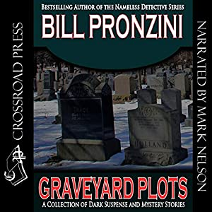Graveyard Plots Audiobook