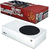 Capa Anti Poeira para Xbox Series S - Call Of Duty Cold War