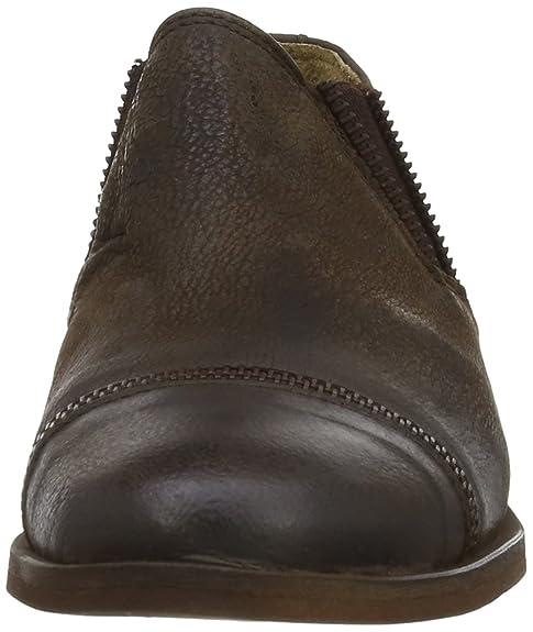 Dkode Marah, Damen Flache Schuhe, Braun - braun - Größe: 35.5: Amazon.de:  Schuhe & Handtaschen