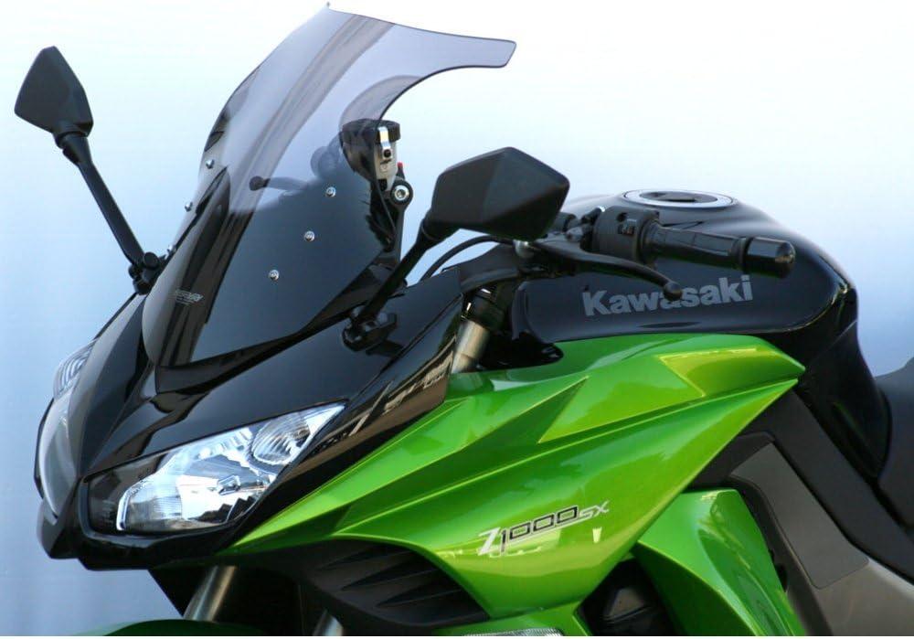 Amazon.com: Mra originalscreen parabrisas para Kawasaki ...