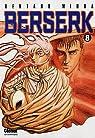 Berserk, tome 8 par Miura