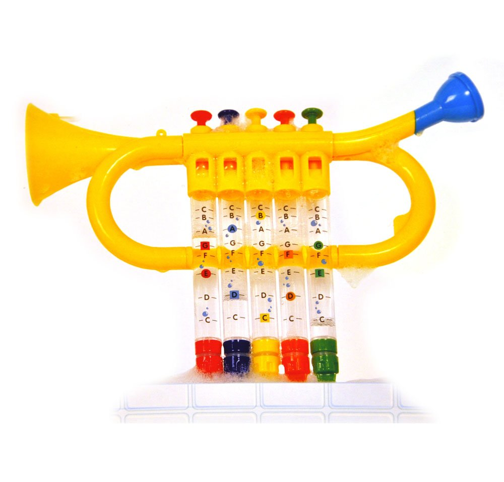 Musical Water Trumpet by Tobar