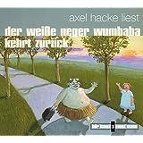 Der weisse Neger Wumbaba kehrt zurück (Live)