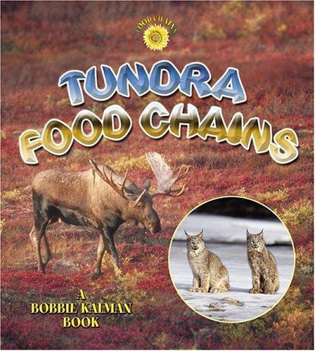 Read Online Tundra Food Chains PDF