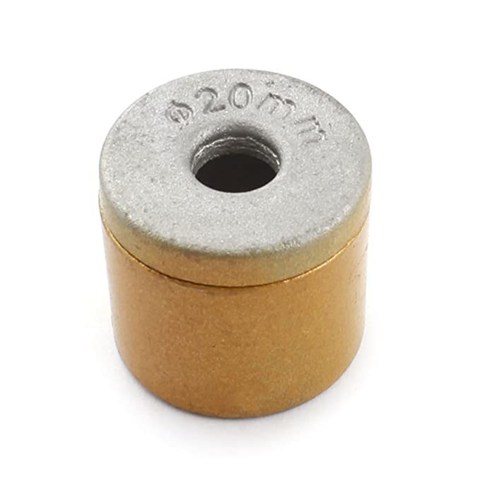 El cabezal de 20 mm Soldador por PPR PE PP del tubo de agua caliente del derretimiento de la soldadura a tope: Amazon.es: Bricolaje y herramientas
