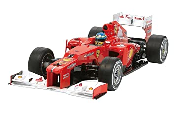 Tamiya 300058559 1: 10 RC Ferrari F2012 (F104): Amazon.co.uk: Toys