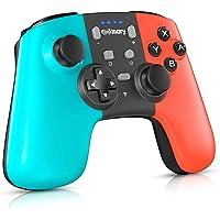 Gamory Mando para Nintendo Switch,Mando Pro Controller Mando