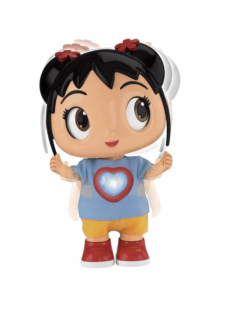 amazon com fisher price super special friend kai lan toys u0026 games