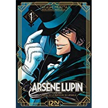 Arsène Lupin - tome 01 - extrait offert (French Edition)