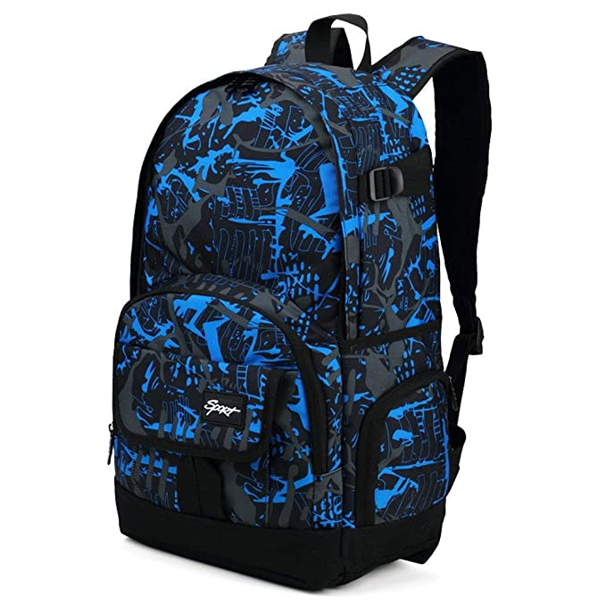 Amazon.com  Cool Backpack for Teen Boys   Girls 2940855c47f89
