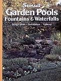 Garden Pools: Fountains & Waterfalls