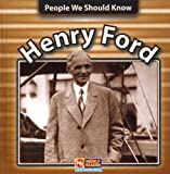 Henry Ford, Jonatha A. Brown, 0836844661
