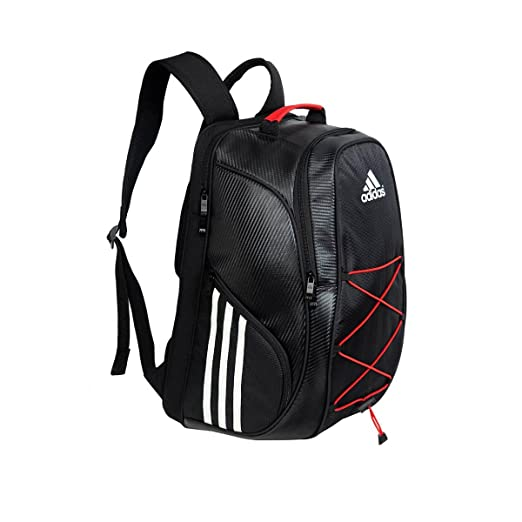 Bolsa Padel adidas BackPack Power Black: Amazon.es: Deportes ...