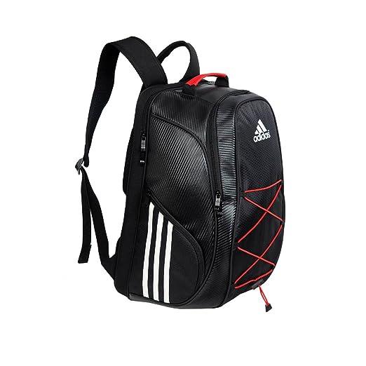 Bolsa Padel adidas BackPack Power Black: Amazon.es: Deportes y aire libre