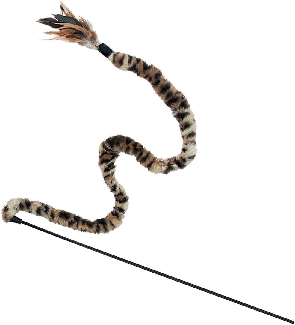 KONG Caña para Gatos Swizzle Bird: Amazon.es: Productos para mascotas