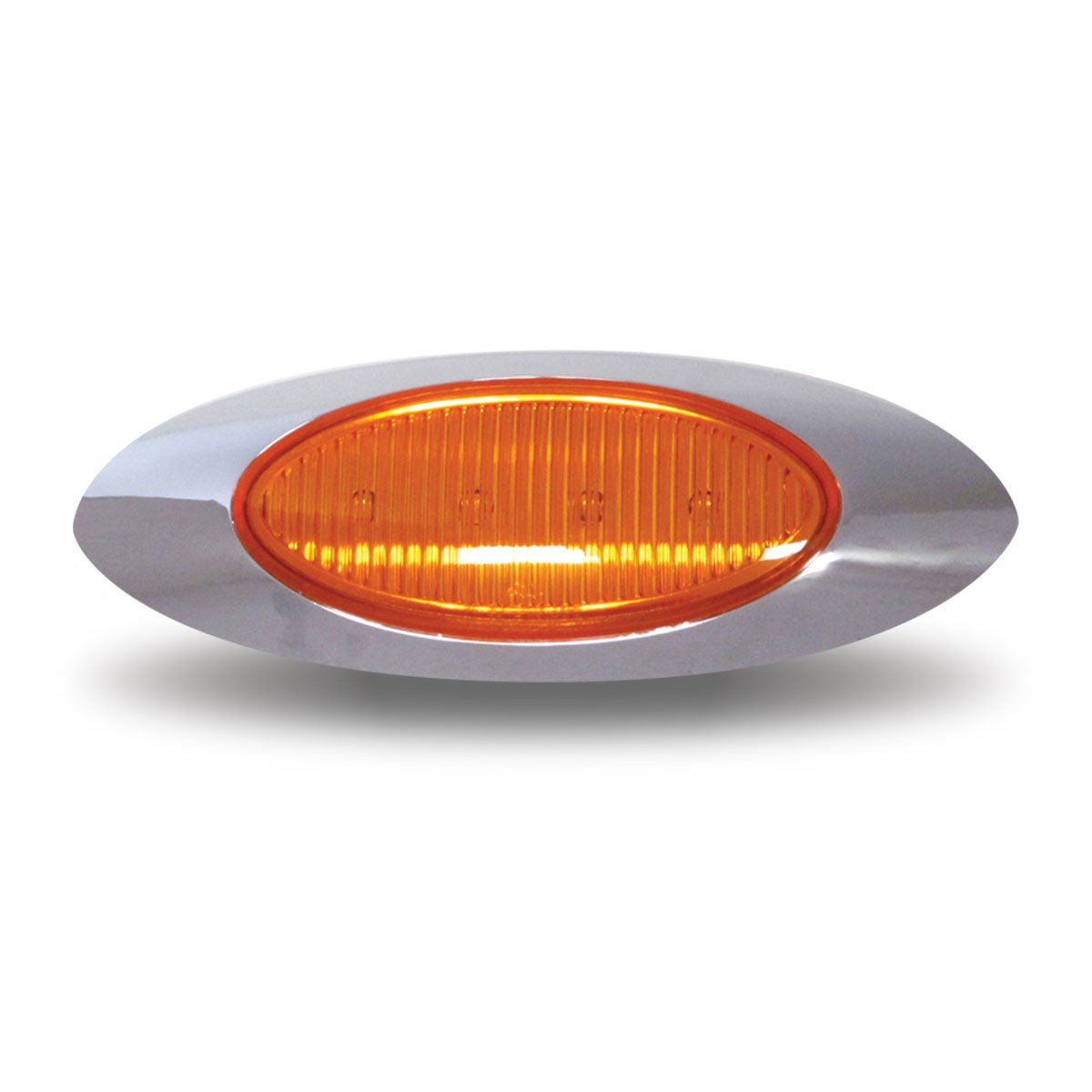 TLED-G4A, LED Marker -M1 Style, Amber