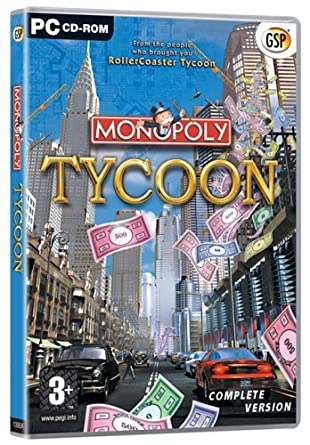 monopoly tycoon windows 7 free download