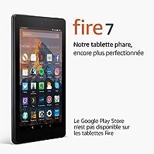 Amazon Fire 7   : la meilleure pas chère