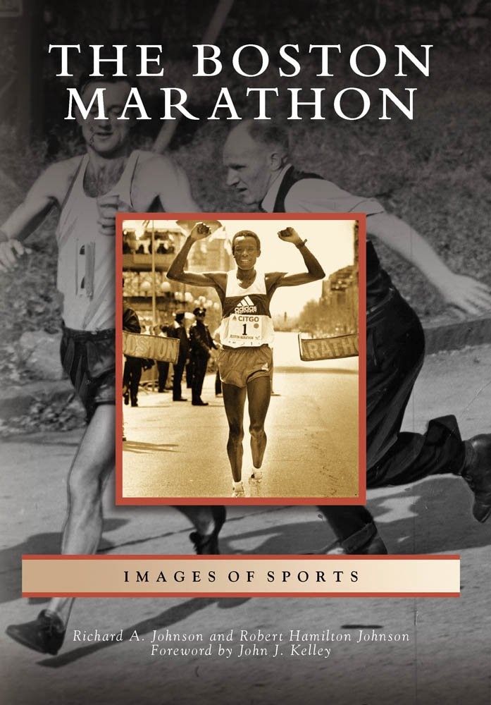 The Boston Marathon (Images of Sports) PDF