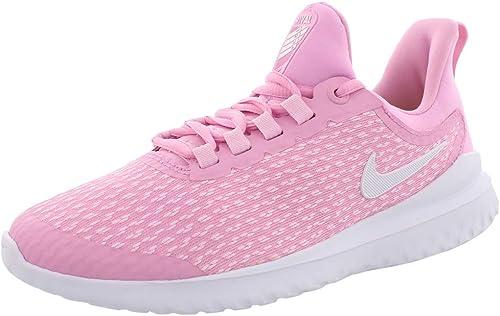 seleccione para el más nuevo Moda estilo clásico NIKE Renew Rival (GS), Zapatillas de Atletismo para Mujer: Amazon.es:  Zapatos y complementos
