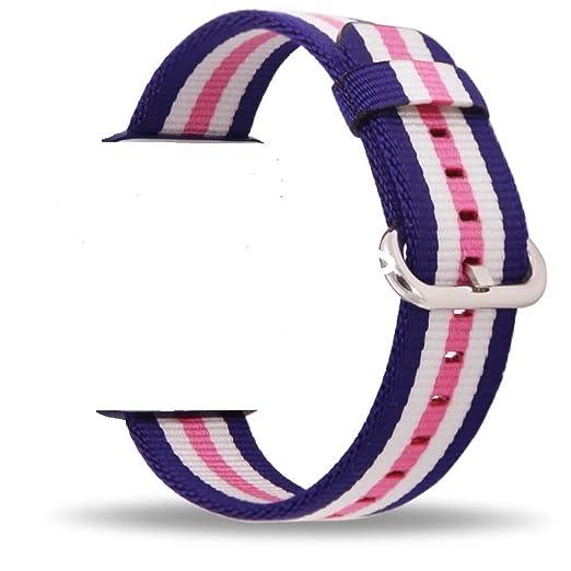 84 opinioni per Cinturino Smart Watch, ZRO Premium Nylon