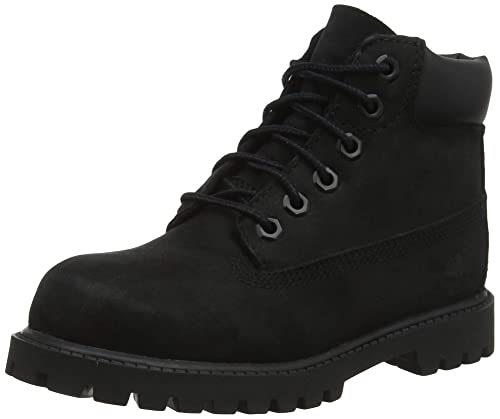 timberland femme 6 inch noire